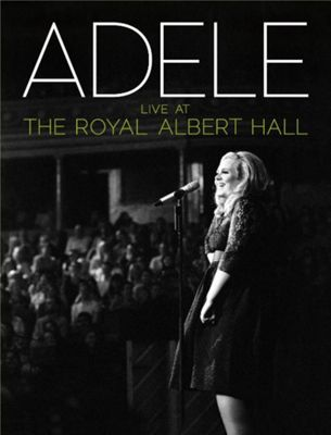 Adele - Live At The Albert Hall (Dvd/Cd)