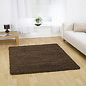 Nordic Cariboo Brown 60x230 cm Shaggy Runner