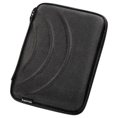 Hama Bow Case for eBook Readers Tablets up to 5 inches - Black