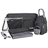 Babymoov Messenger Bag, Black