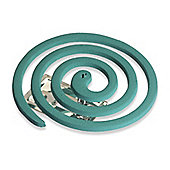 Mosquito Smoke Coils - Pack of 10 coils + 2 stands - Lifesystems