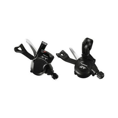 Shimano XT 9 Speed RapidFire Pods