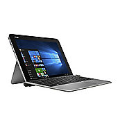 "Certified Refurbished ASUS Transformer Book T102HA-GR035T 10.1"" 2 in 1 Tablet Intel Atom Quad Core 4GB 64GB Windows 10"