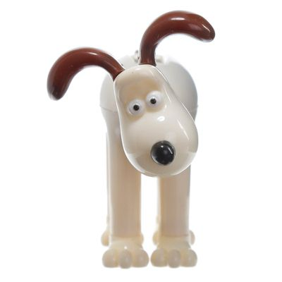 Puckator Gromit Solar Pal, Licensed Design