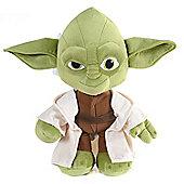 Star Wars Plush Small 8 Inch - YODA
