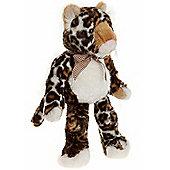 Charlie Bears Warwick 43cm BearHouse Teddy Bear