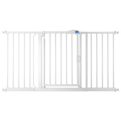 Bettacare Auto Close Gate with Two 36cm Extensions