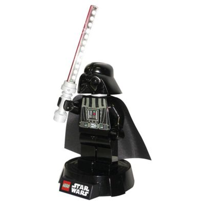 Buy Lego Star Wars Darth Vader Desk Lamp From Our Lego Star Wars