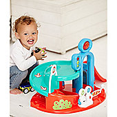 Whizz World Whizz World Lights and Sounds Garage