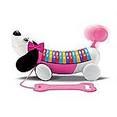 LeapFrog AlphaPup (Pink) - Toys/Games