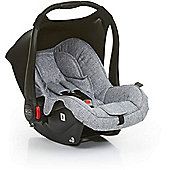 ABC Design Zoom/Salsa/Pepper Group 0+ Car Seat (Graphite Grey)