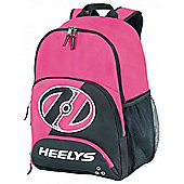 Heelys Rebel Backpack - Pink/Black/White