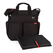 Skip Hop Changing Bag DUO Signature (Black)