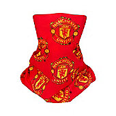 Manchester United FC Neck Scarf