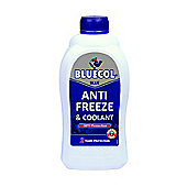 Bluecol 2 Year Antifreeze