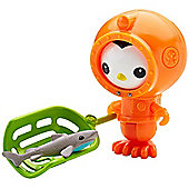 Octonauts Light-up Peso and the Dwarf Lantern Shark