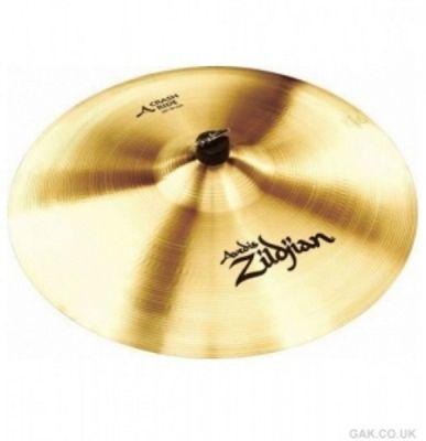 Zildjian A0022 Avedis Crash Ride Cymbal (18in)