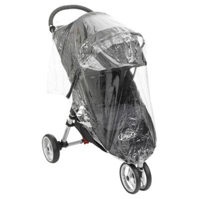 Baby Jogger Mini Raincover