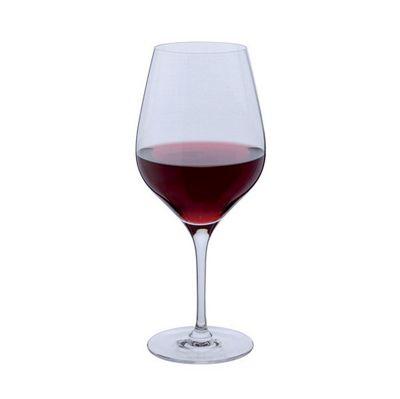 Dartington Crystal Debut Large Red Wine Glasses Gift Set of 4