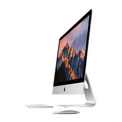 Apple 27-inch iMac with Retina 5K display: 3.5GHz quad-core Intel Core i5
