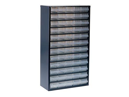 Raaco 1260-00 Metal Cabinet 60 Drawer