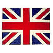 EHC Union Jack Rug