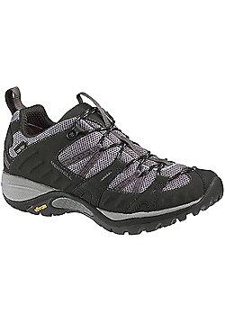 Merrell Womens Siren Sport Goretex Shoes - Dark grey