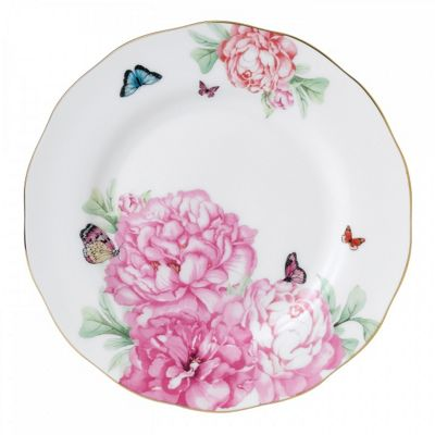 Royal Albert Miranda Kerr Friendship Salad Plate 20cm
