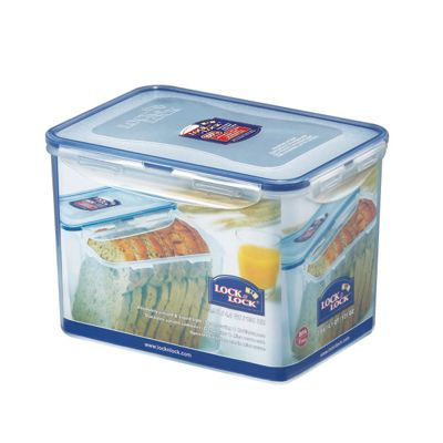 Lock and Lock 3.9L Rectangular Container