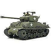 Tamiya 35346 Us M4A3E8 Sherman Easy 8 1:35 Tank Model Kit