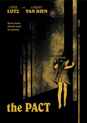 The Pact (DVD)