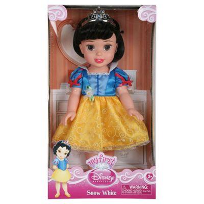 My First Disney Toddler Princess Snow White