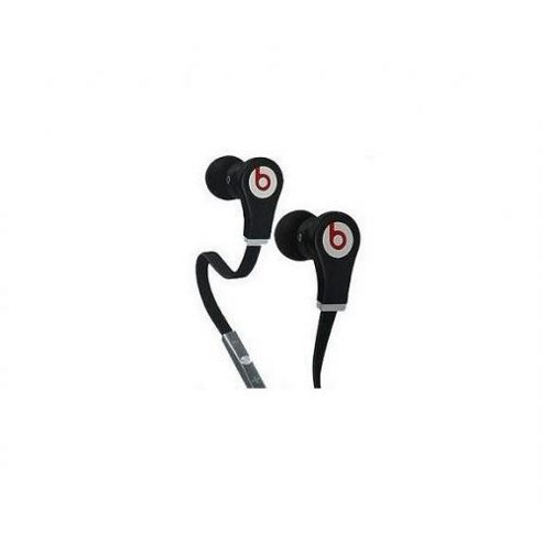 Monster Beats Tours Earphones with ControlTalk - White