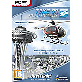 Take On Helicopters - PC