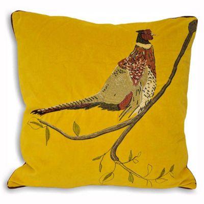 Hunter Pheasant Cotton Velvet 18