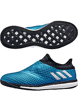 adidas Messi 16.1 Street / Indoor Football Trainers Blue / Night / Core Black - Blue