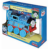 My First Thomas and Friends Flip and Switch Thomas and Percy