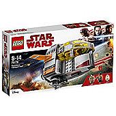 LEGO Star Wars Tm Resistance Transport Pod? 75176