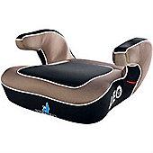 Caretero Leo Booster Seat (Brown)