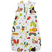 Grobag Carnival 2.5 Tog Sleeping Bag (3-6 Years)