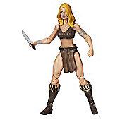 Marvel Infinite Series Shanna Figure - Action Figures