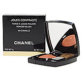 Chanel Joues Contraste Powder Blusher 89 Canaille