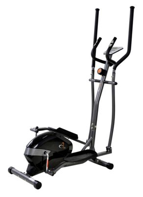 V-FIT AL16/1E MAGNETIC ELLIPTICAL TRAINER