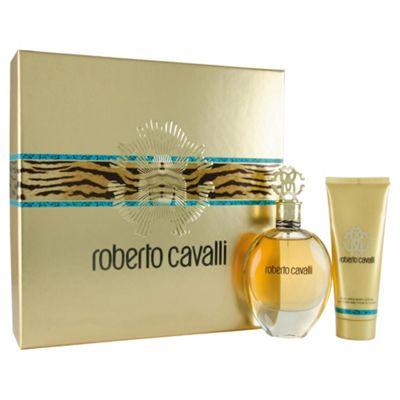 Roberto Cavalli 75ml Eau de Parfum Gift Set