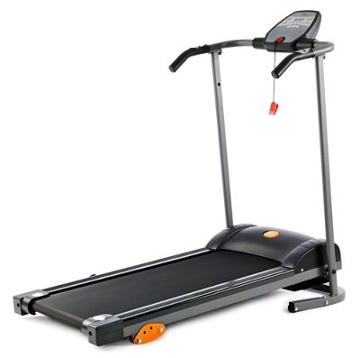 V-fit Fit-Start Folding Motorised Treadmill