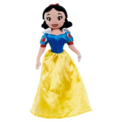 Posh Paws Large Disney Princess 20Inch Plush Doll Snow White