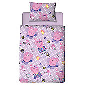 Peppa Pig Junior Bedding Bundle