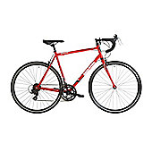 Barracuda Corvus 700c 14spd Road Racing Bike 56cm Red
