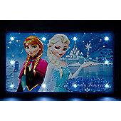 Disney Frozen - Elsa and Anna Musical LED Door Mat