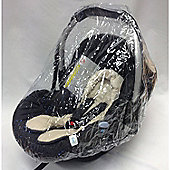 Hauck Rainy - Group 0+ carseat Raincover